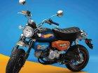 2021 Honda Monkey x Hot Wheels Limited Edition